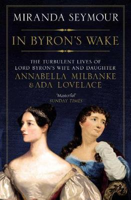 Image for In Byron's Wake from emkaSi