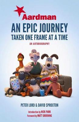 Image for Aardman: An Epic Journey - Taken One Frame at a Time from emkaSi