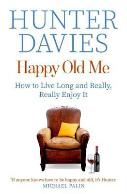 Image for Happy Old Me - How to Live A Long Life, and Really Enjoy It from emkaSi