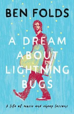 Image for A Dream About Lightning Bugs - A Life of Music and Cheap Lessons from emkaSi
