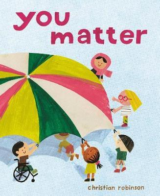 Image for You Matter from emkaSi