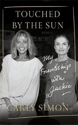 Image for Touched by the Sun - My Friendship with Jackie from emkaSi