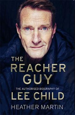 Image for The Reacher Guy - The Authorised Biography of Lee Child from emkaSi