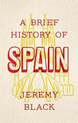 Image for A Brief History of Spain from emkaSi