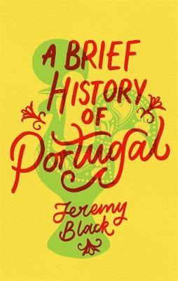 Image for A Brief History of Portugal from emkaSi