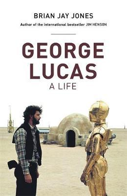 Image for George Lucas from emkaSi