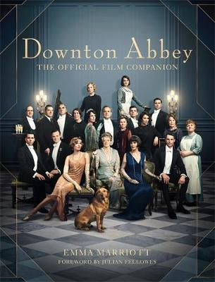 Image for Downton Abbey - The Official Film Companion from emkaSi