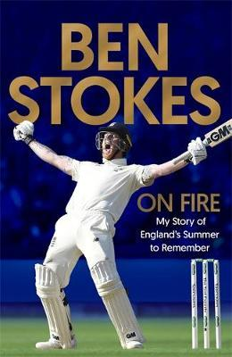Image for On Fire - My Story of England's Summer to Remember from emkaSi