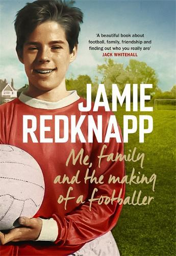 Image for Me, Family and the Making of a Footballer from emkaSi