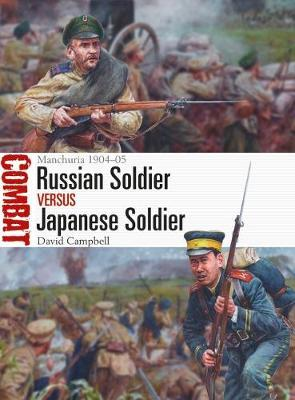 Image for Russian Soldier vs Japanese Soldier - Manchuria 1904-05 from emkaSi