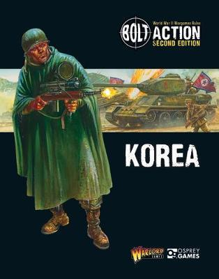 Image for Bolt Action: Korea from emkaSi