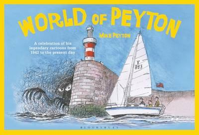 Image for World of Peyton: A Celebration of his Legendary Cartoons from 1942 to the Present Day from emkaSi