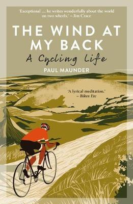 Image for The Wind At My Back - A Cycling Life from emkaSi