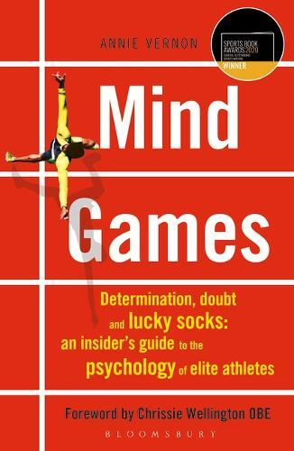 Image for Mind Games - Determination, Doubt and Lucky Socks: An Insider's Guide to the Psychology of Elite Athletes from emkaSi