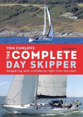 Image for The Complete Day Skipper - Skippering with Confidence Right From the Start from emkaSi
