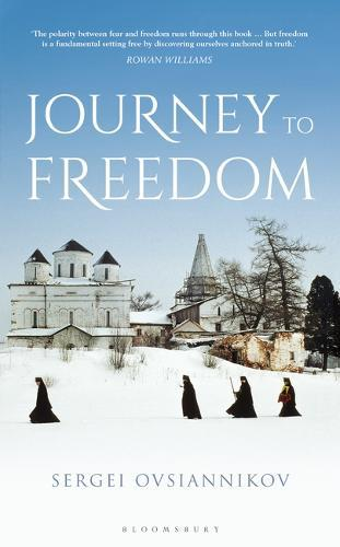 Image for Journey to Freedom from emkaSi