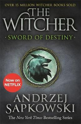 Image for Sword of Destiny - Tales of the Witcher - Now a major Netflix show from emkaSi