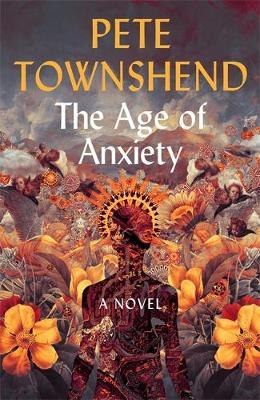 Image for The Age of Anxiety - A Novel - The Times Bestseller from emkaSi