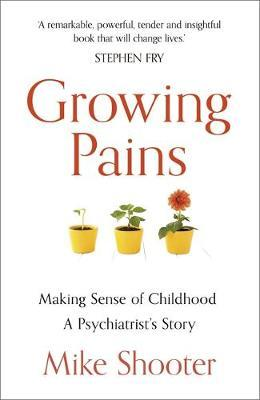 Image for Growing Pains - Making Sense of Childhood - A Psychiatrist's Story from emkaSi