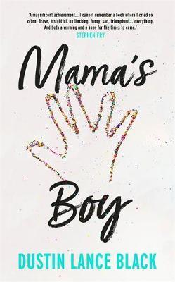 Image for Mama's Boy - A Memoir from emkaSi