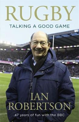 Image for Rugby: Talking A Good Game - The Perfect Gift for Rugby Fans from emkaSi