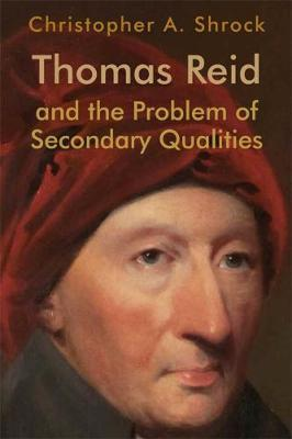 Image for Thomas Reid and the Problem of Secondary Qualities from emkaSi
