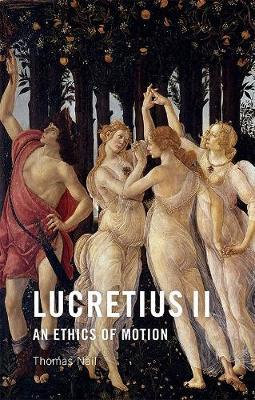 Image for Lucretius II - An Ethics of Motion from emkaSi
