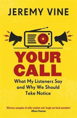 Image for Your Call: What My Listeners Say and Why We Should Take Note from emkaSi