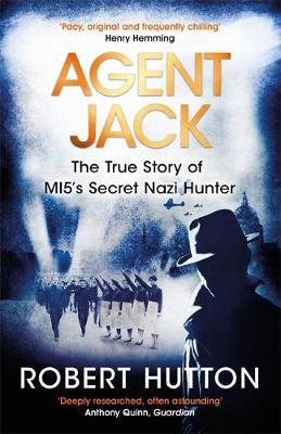 Image for Agent Jack: The True Story of MI5's Secret Nazi Hunter from emkaSi