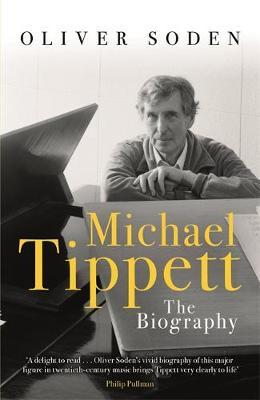 Image for Michael Tippett - The Biography from emkaSi