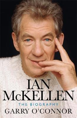 Image for Ian McKellen - The Biography from emkaSi