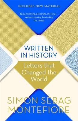 Image for Written in History - Letters that Changed the World from emkaSi