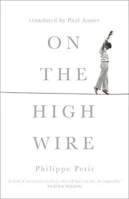 Image for On the High Wire from emkaSi
