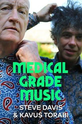 Image for Medical Grade Music from emkaSi