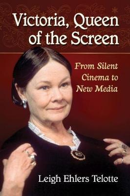 Image for Victoria, Queen of the Screen - From Silent Cinema to New Media from emkaSi