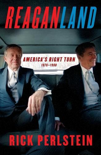 Image for Reaganland - America's Right Turn 1976-1980 from emkaSi