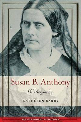 Image for Susan B. Anthony - A Biography from emkaSi
