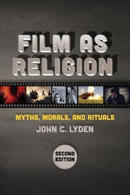 Image for Film as Religion, Second Edition - Myths, Morals, and Rituals from emkaSi