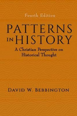 Image for Patterns in History - A Christian Perspective on Historical Thought from emkaSi