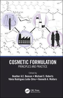Image for Cosmetic Formulation - Principles and Practice from emkaSi