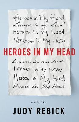 Image for Heroes in my Head - A Memoir from emkaSi