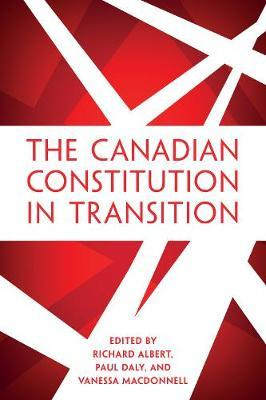 Image for The Canadian Constitution in Transition from emkaSi