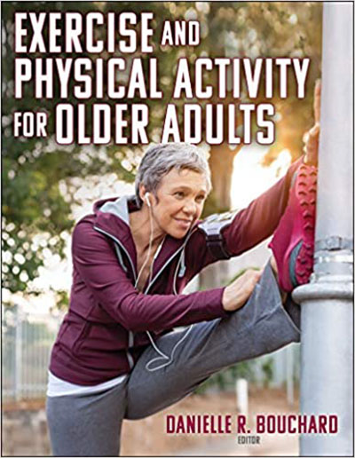 Image for EXERCISE AND PHYSICAL ACTIVITY FOR OLDER ADULTS from emkaSi