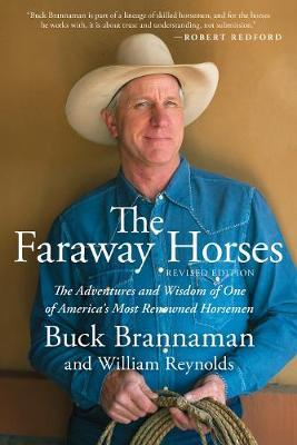 Image for Faraway Horses - The Adventures and Wisdom of One of America's Most Renowned Horsemen from emkaSi