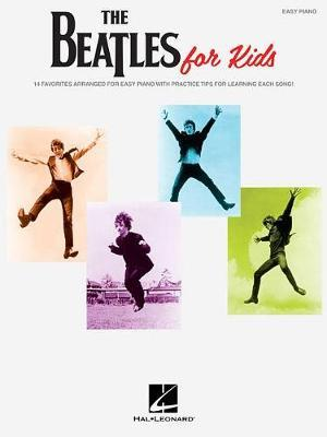 Image for The Beatles For Kids from emkaSi