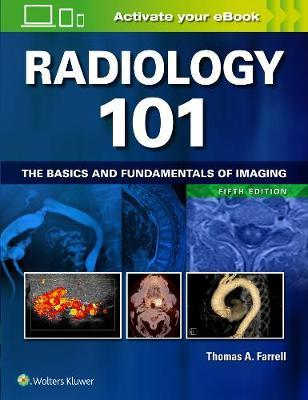 Image for Radiology 101 - The Basics and Fundamentals of Imaging from emkaSi