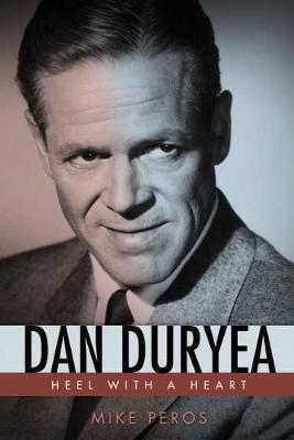 Image for Dan Duryea - Heel with a Heart from emkaSi