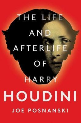 Image for The Life and Afterlife of Harry Houdini from emkaSi