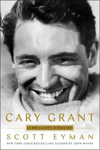 Image for Cary Grant - A Brilliant Disguise from emkaSi