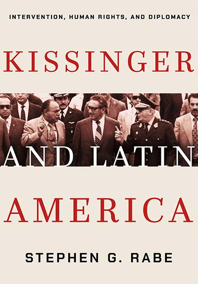 Image for KISSINGER AND LATIN AMERICA from emkaSi